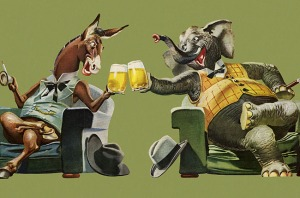 donkey-elephant-drinking-stock-2014-billboard-650