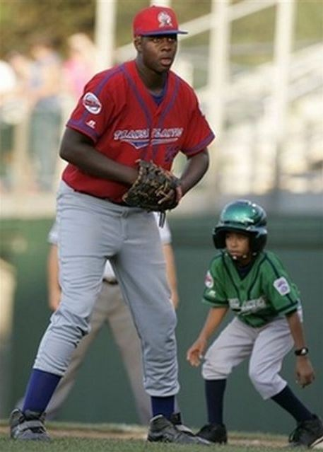 LittleLeaguer